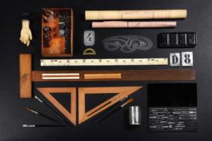 Werkzeuge Architekten