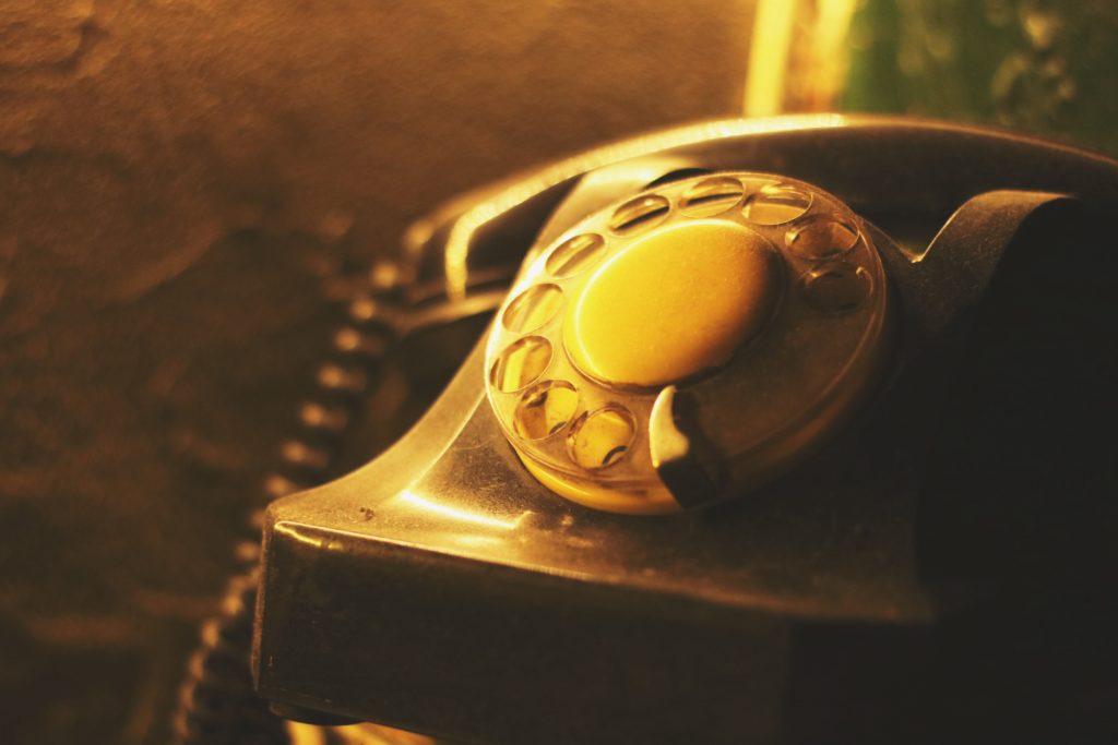 Telefon API